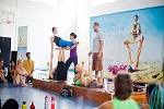 Yoga Clubs in Wakefield - Things to Do In Wakefield