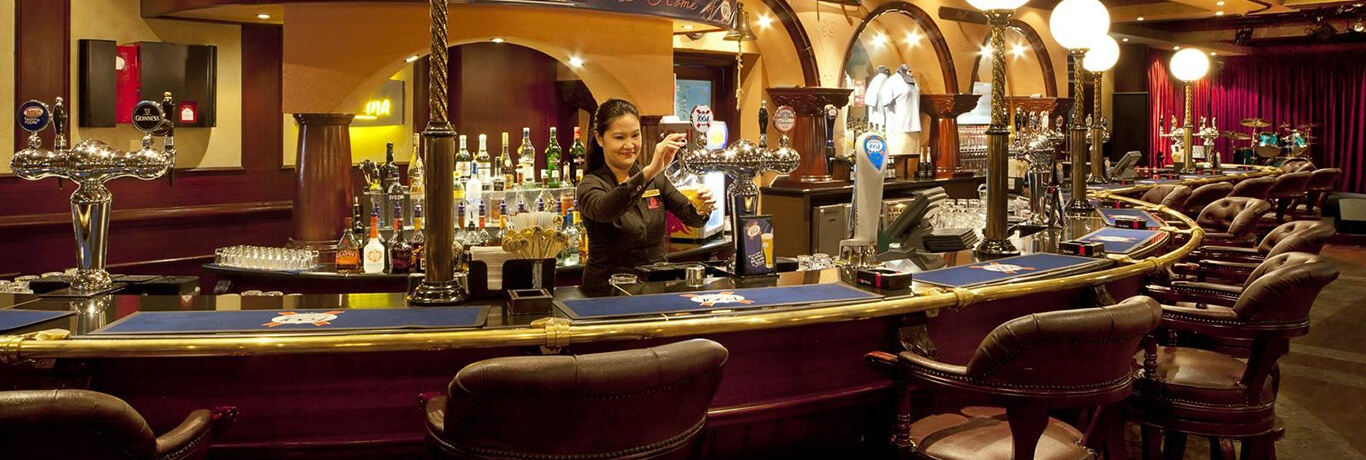 pubs in Wakefield