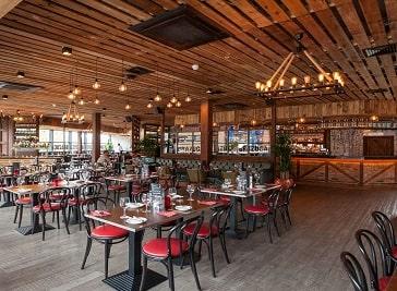 Estabulo Rodizio Bar and Grill in Wakefield