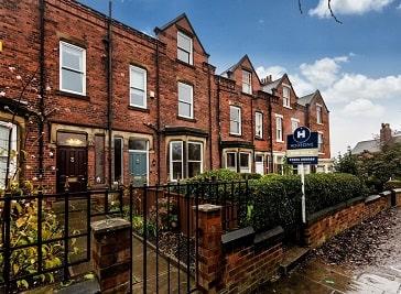Hodsons Estate Agents Ltd in Wakefield