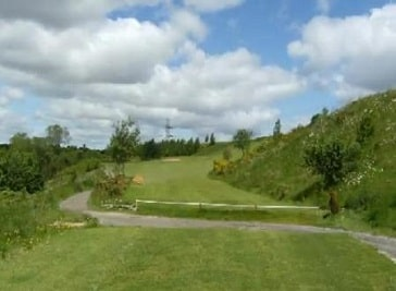 Lofthouse Hill Golf Club in Wakefield