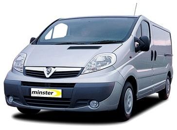 Minster Self Drive - Wakefield car and van hire