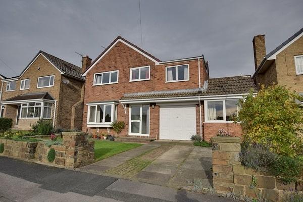 Properties in Wakefield