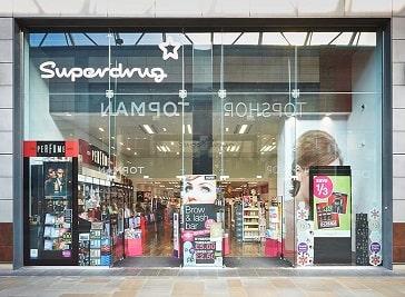 The Perfume Shop Wakefield