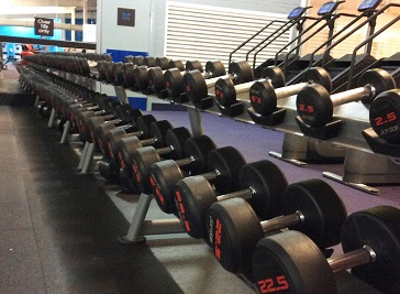 Total Fitness Wakefield