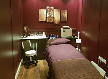 Trinity Park Treatment Rooms and Training Limited in Wakefield