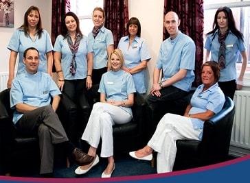 Wrenthorpe Dental Care in Wakefield