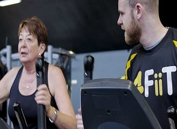 Xercise Health and Fitness Club in Wakefield