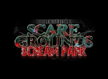 Yorkshire Scare Grounds Scream Park in Wakefield